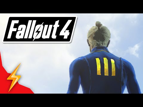 Fallout 4 - Into & Out the Vault