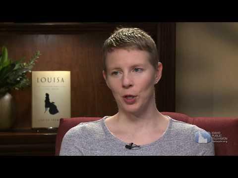 Author Louisa Thomas on Dialogue