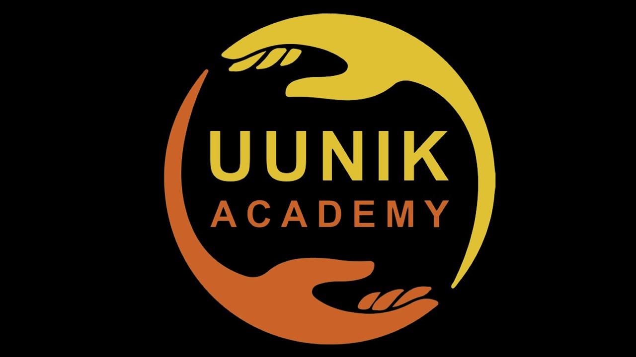2020 Be More Award - UUNIK Academy