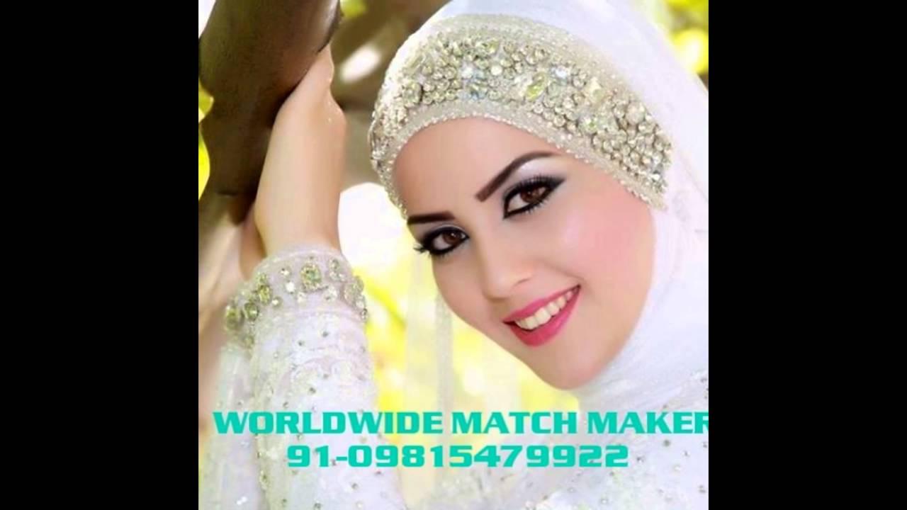 Muslim matrimonial canada free