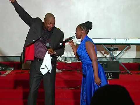 Pastor Solly Mahlangu Featuring Matsepo Mohlala