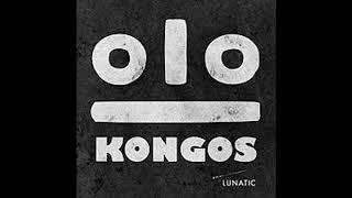 KONGOS- I`m Only Joking