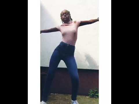Bebe (Dance) ~ Nana Fofie Afrobeats