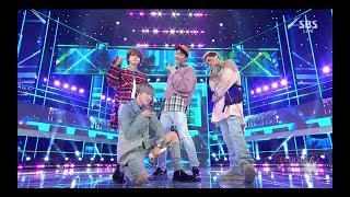 WINNER - 'EVERYDAY' 0429 SBS Inkigayo