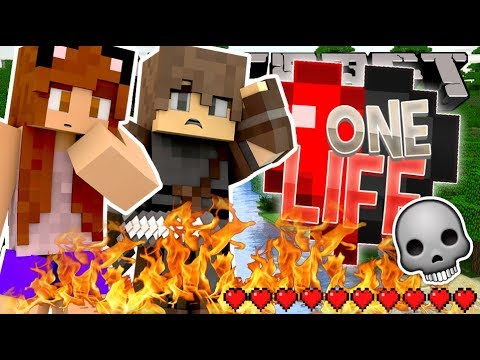 THE PURGE | Minecraft One Life SMP | Finale