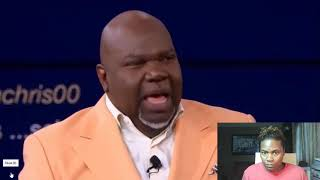 Fatherlessness in America with Bishop T D  Jakes & Oprah Winfrey Life Class Final
