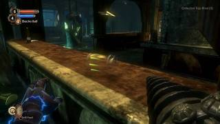 Bioshock 2 PC Gameplay [HD] Maximum Settings!