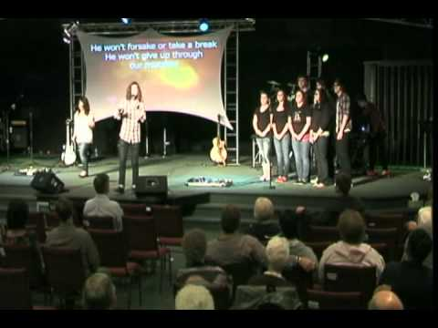 Givem' The Praise (Live @ The ONE. Gathering)