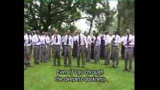 Impuhwe Choir Yesu Niwe (Ndaryama )