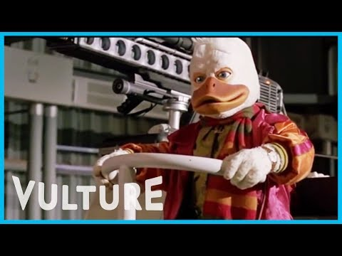 """Howard the Duck"" Big-Budget Reboot: ""Vulture Remix"" Episode 7"