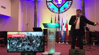 Baixar Culto AO VIVO - Brazilian Christian Church - BCC Texas - Estados Unidos
