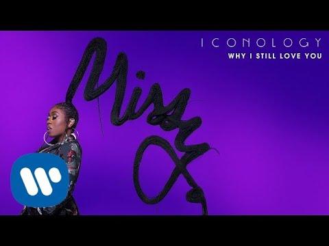 Missy Elliott - Why I Still Love You [Official Audio]