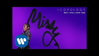 Missy Elliott - Why I Still Love You [Official Audio]