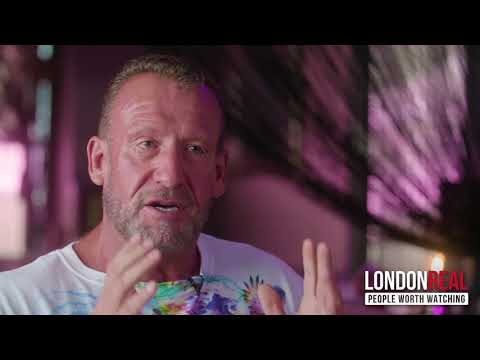CANNABIS CLUB with DORIAN YATES - Inside The Shadow - UNCUT BONUS