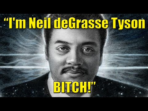 Neil deGrasse Tyson Exposed  Hollywood Actor ▶️️