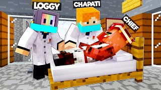 CHIEF KO VIRUS HO GEYA | MINECRAFT