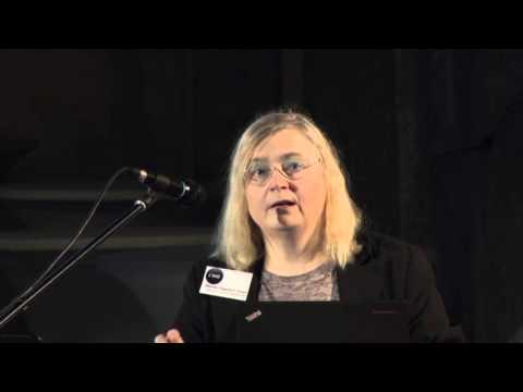 E-Space Tallinn conference - Monika Hagedorn-Saupe