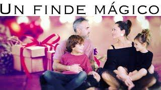 Un finde mágico + mini haul de rebajas!