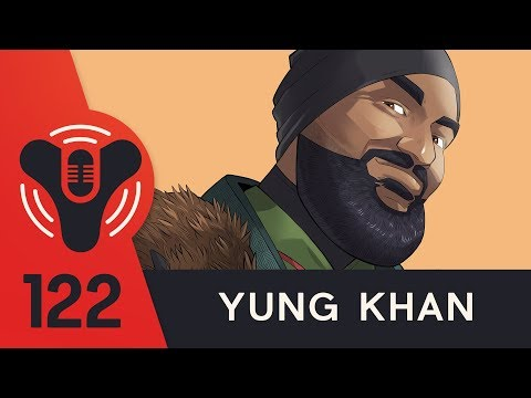 DCP - Episode #122 - A Trough of Sweet Baby Rays (ft. YungKhan)