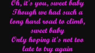 Sweet Baby by George Duke with lyrics
