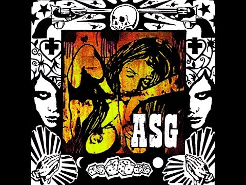 ASG - Polaris (Instrumental Audio Track)