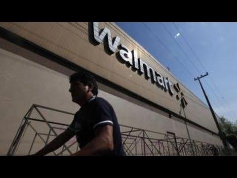 Price war heating up thanks to Wal-Mart?