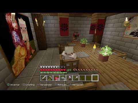 Community Server 2.0 I Minecraft PS4 I