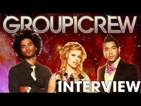 Group 1 Crew Interview | Achieving Your Goals, Summer Time Playlist, Tour