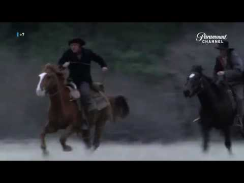 Into the West Cap 1 en español  - Wheel To The Stars completo