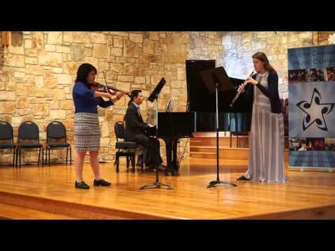 Austin Chamber Music Concert May 07 2016