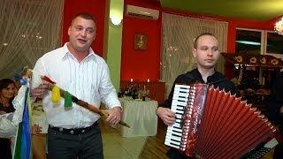 Siedzi arab siedzi - Marcin Ćwiklik Dru...