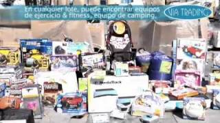 Wholesale Sporting Goods and Toys