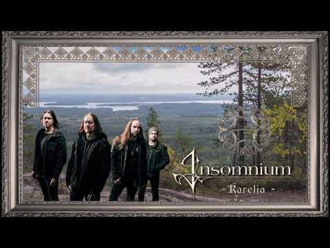 INSOMNIUM - Karelia