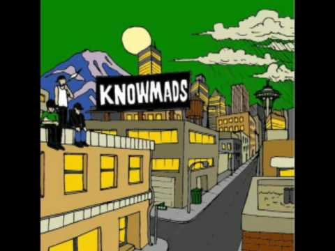 Knowmads - Seattle - The Rooftop