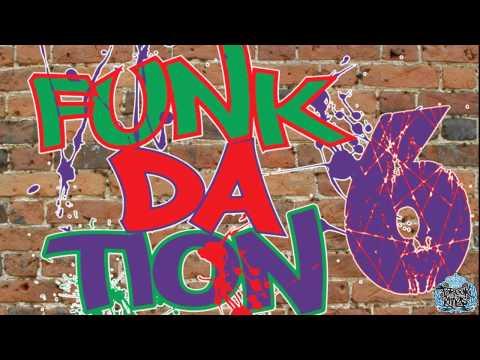 FUNKDATION 6 MP3 DOPE RARE BBOY SONGS