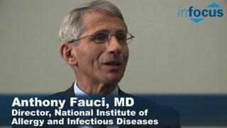 Future of AIDS Pandemic Remains Key Question