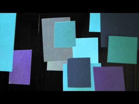 Visual Music Animation - Seventeen Years