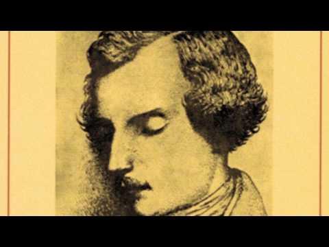 [RARE] Maurice de GUÉRIN – Une Vie, une Œuvre : 1810-1839 (France Culture, 1999)