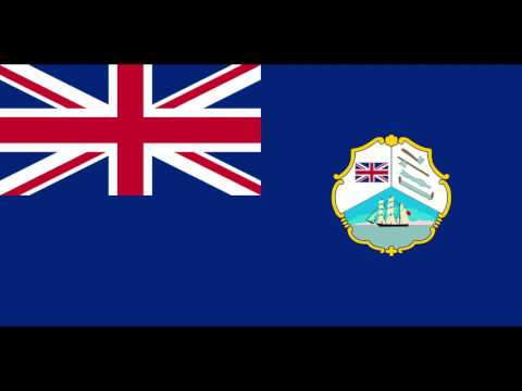 The anthem of the British Crown Colony of British Honduras/Belize