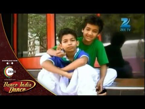 DID L'il Masters Season 2 May 13 '12 - Faisal & Rohan