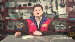 видео Мощные отечественные резисторы