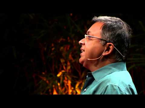 The Indian approach to business: Devdutt Pattanaik at TEDxGa