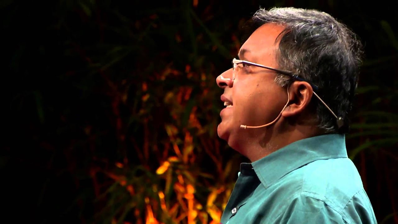 The Indian approach to business: Devdutt Pattanaik at TEDxGateway 2013