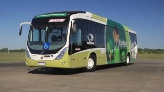 TN Autos Programa 121 | Informe Volvo Bus Híbrido