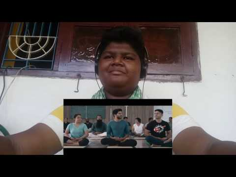 kali - vaarthinkalee song - Reaction