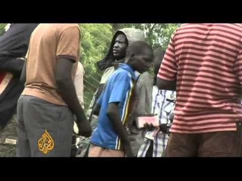 South Sudan economy undermined