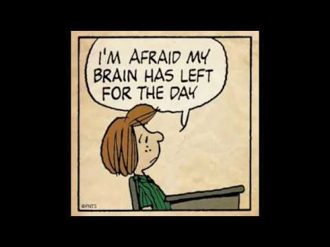 Peppermint Patty By Vince Guaraldi