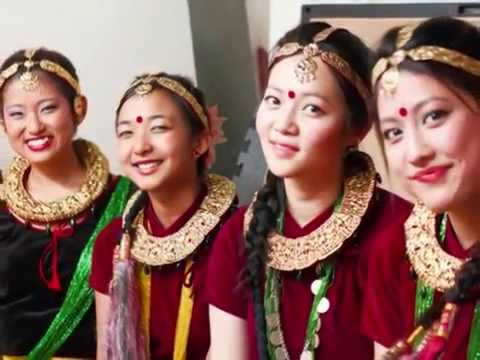 nepal culture traditional