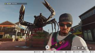 Watch_Dogs 2 - Gameplay commenté