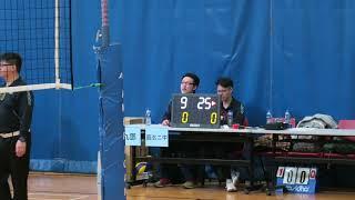 Publication Date: 2020-10-14 | Video Title: 圓玄二中vs鄧鏡波學校2016 12 27 學界排球精英賽男